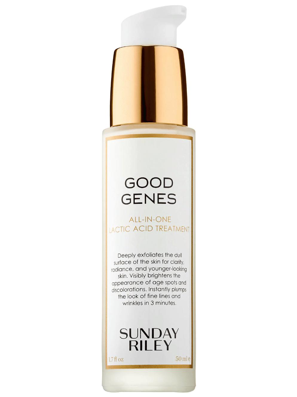 sunday riley good genes serum