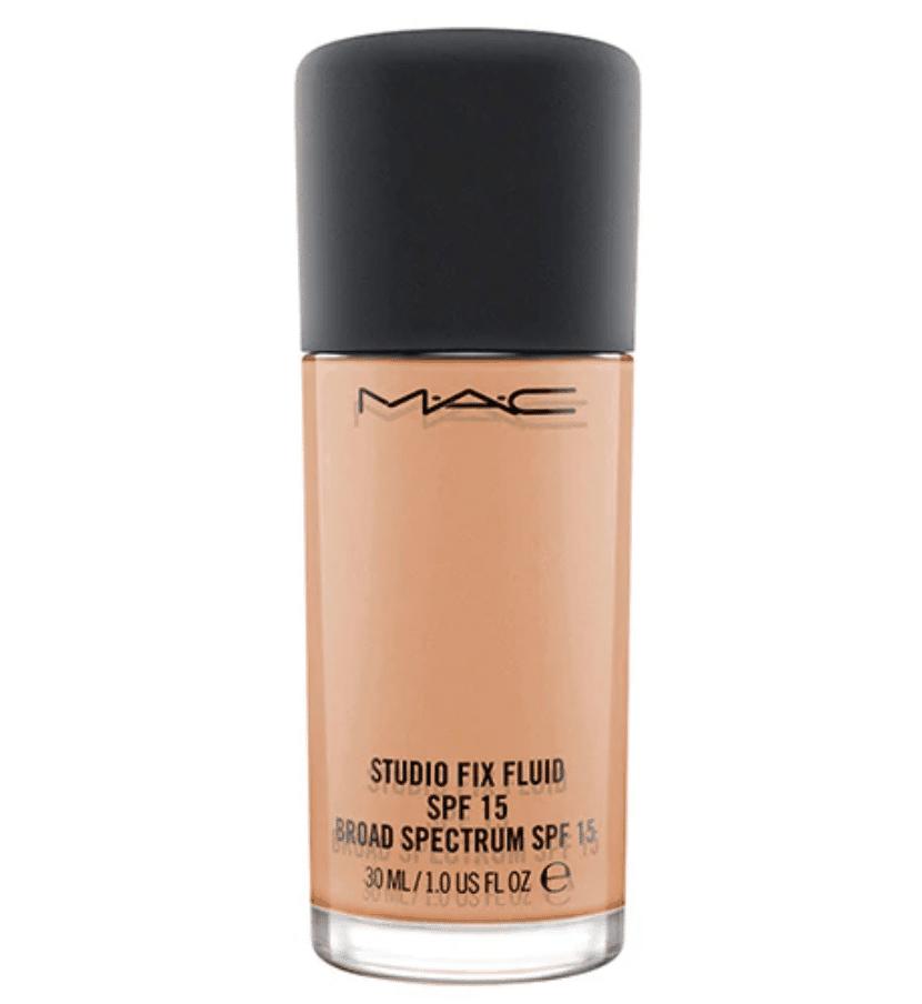 MAC studio fix fluid makeup