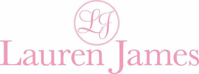 Lauren James logo