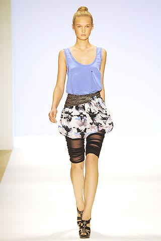 Charlotte Ronson S/S 2010 RTW