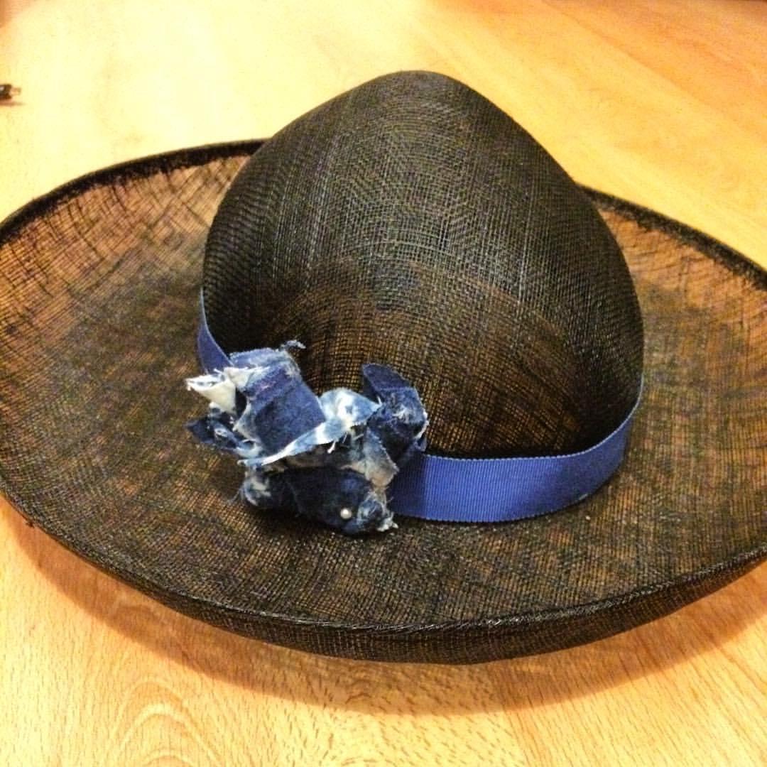 ashley brinkman hat
