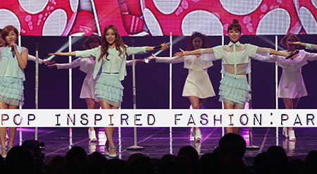 K-Pop Fashion