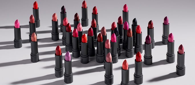 Bite Beauty Lipsticks