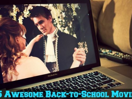 15 awesome back to school movies