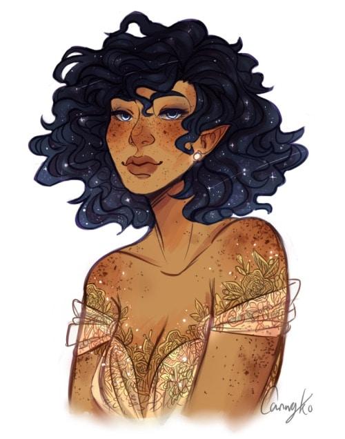 princess astraea