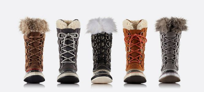 Sorel Boots Vs Ugg Boots College Fashion