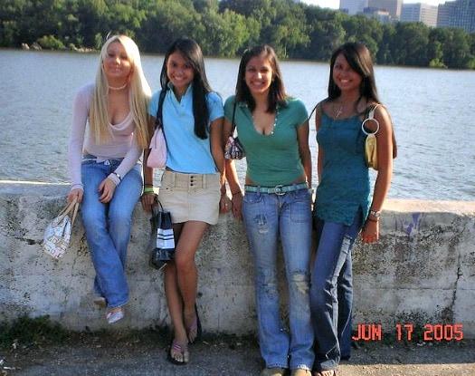 2005 fashion