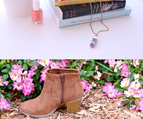2014-Favorites-Header-Crystal-Necklace-Brown-Ankle-Boots-Essie-Books