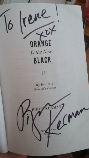 kerman-autograph