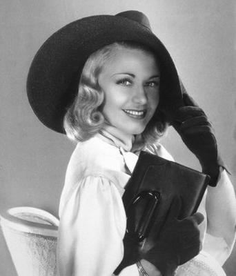 Ginger Rogers 1930s