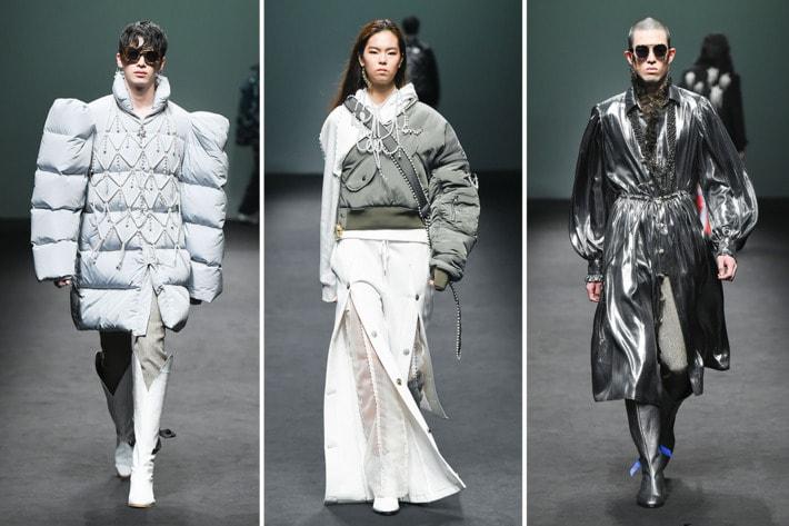 Photo: Courtesy of Seoul Fashion Week