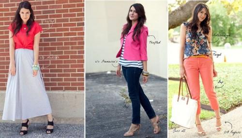 Fashion blogger Kendi of Kendi Everyday