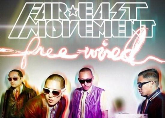 3 Looks Far East Movement Header
