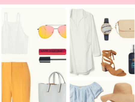 3 ways to wear summer 2017 fashion trends