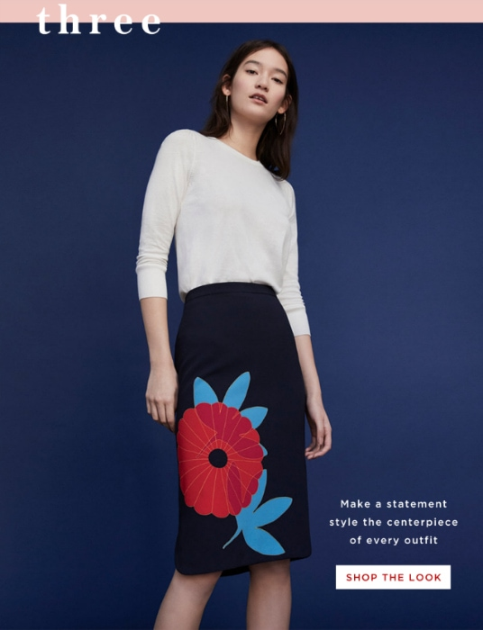 Anthropologie Look for Less