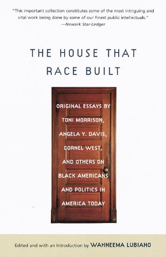 The House That Race Built book