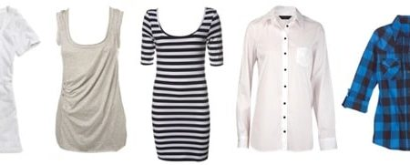 5 Cute Daytime Tops for Fall Under