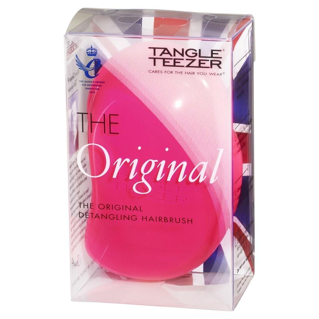 Tangle Teezer Brush