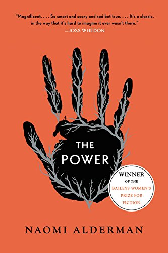 Best books for college students: The Power by Naomi Alderman