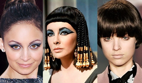 60s Makeup Updated