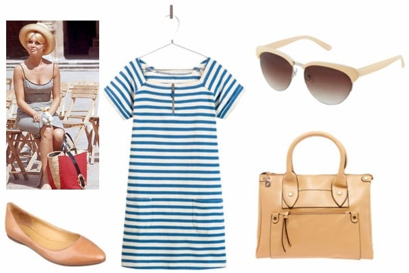 60s music inspired outfit
