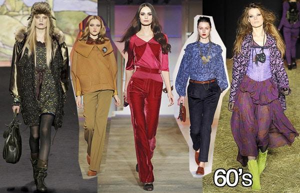 60s trend