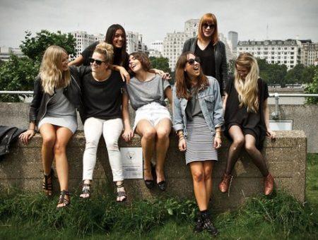 Topshop Models