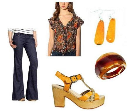70 Inspired Outfit 1