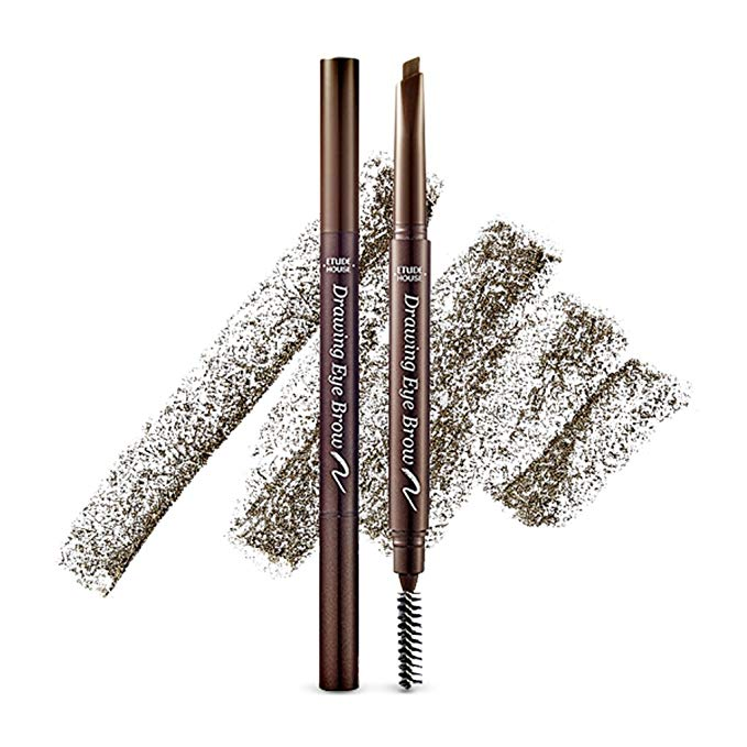Drawing eye brow pencil - best asian beauty products