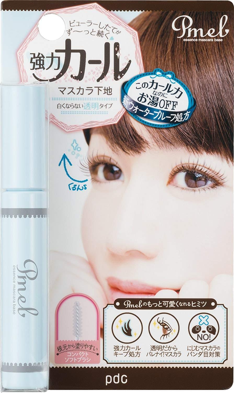 pmel essence mascara base