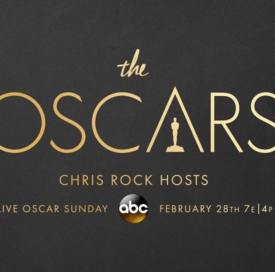 88th Annual Academy Awards logo