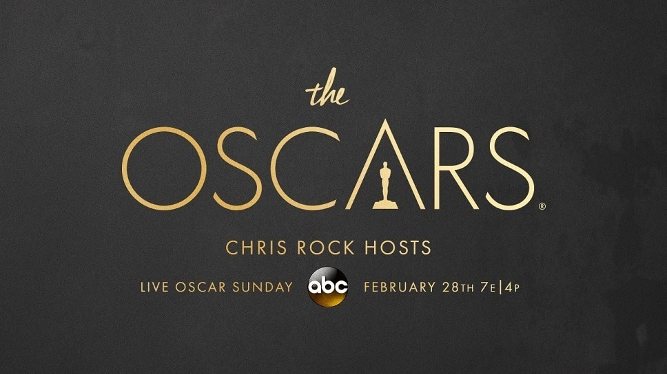 88th Annual Academy Awards logo