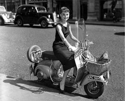 Audrey Hepburn - 1960s
