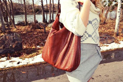 Abbie Element_Versatile_Bag