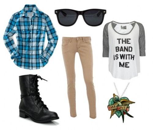 Adam Levine outfit 2