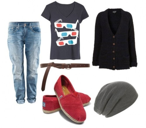 Adam Levine outfit 3