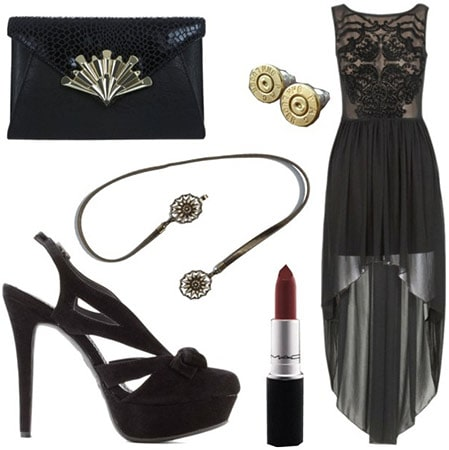 Outfit inspired by Adele's