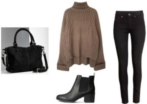 Adele Winter Outfit