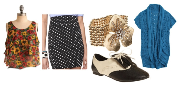 Editorial-inspired outfit 4