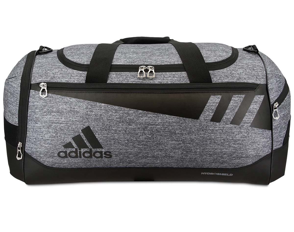 Gift ideas for parents: Adidas duffel bag
