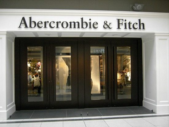 A&f store