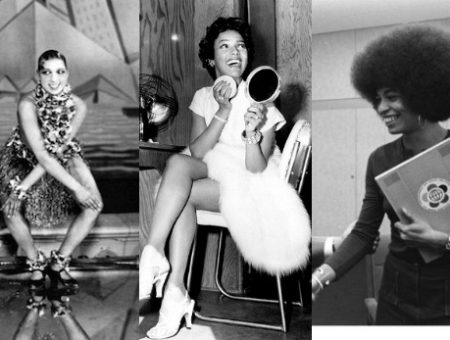 African-American style icons