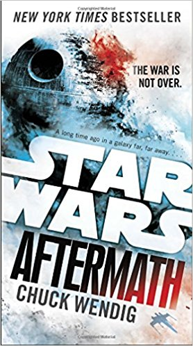 Star Wars Aftermath by Chuck Wendig