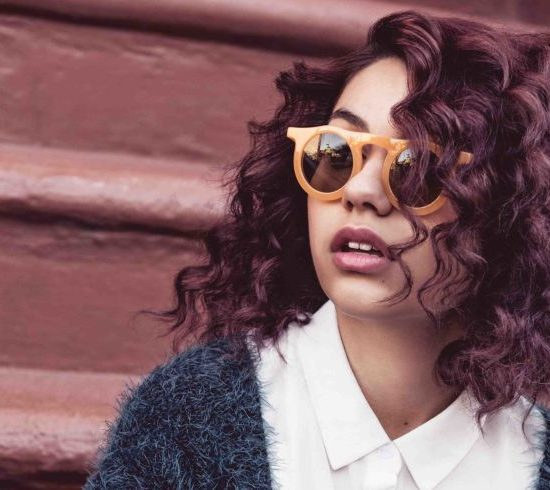 Alessia Cara Elle photo