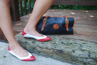 Alexa - Vintage Shoes