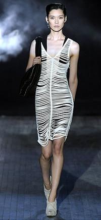 Alexander Wang Cage Dress