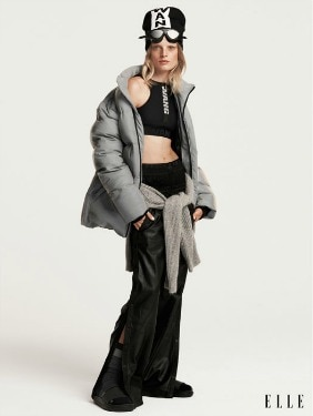 Alexander Wang for H&M first look 1