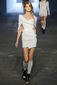 Alexander Wang Spring 2010 RTW Collection