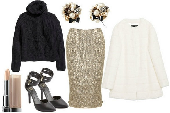 Alice and Olivia fall 2014 outfit inspiration
