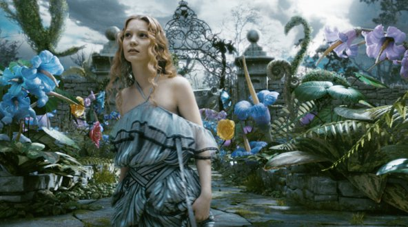 Alice Picture